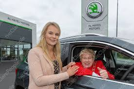 Al Hayes Motors Ennis-2.jpg | The Clare People
