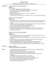 Supply Chain Management Resume Sample Supply Chain Management Resume Sample Photo Album For Website Resume 2