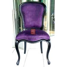 purple dining chairs room sets ideas amusing velvet crushed purple velvet dining chairs