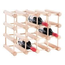 jk adams wine racks best rack images on container hardwood bottle 40