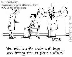 Image result for funny hearing aid pictures