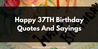 Happy 40th Birthday Quotes And Sayings Best Wishes And Quotes Extraordinary QuotesCom