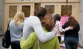 L'éducation comme rempart à la violence | Le Devoir