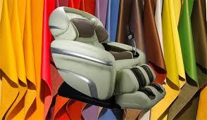 Kết quả hình ảnh cho thay da ghế massage