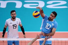 Iran advance to semi-finals of FIVB Volleyball Boys' Under-19 World  Championship