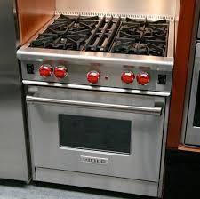 wolf 30 gas range kitchen gas