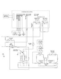 Wiring diagram for maytag dryer at