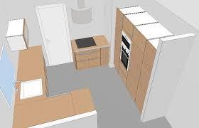 Ikea Cuisine 3d Conception Idée De Modèle De Cuisine
