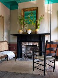 fireplace styles and design ideas black fireplace mantelspainted fireplacesbrick fireplacesfireplace ideasfireplace surroundsfireplace