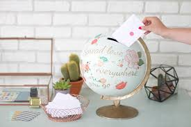 DIY <b>Wedding Card Box</b> Ideas