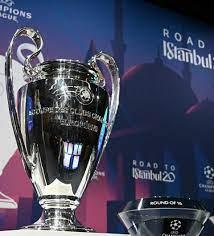 UEFA Şampiyonlar Ligi'nde finalistler belli oluyor - 03.05.2021, Sputnik  Türkiye