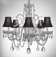 black chandelier lighting photo 5. 1000 images about let it shine on pinterest black chandelier phenomenal shades picture ideas lampndeliers with u2026 gallery 5 light lighting photo