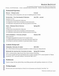 Usajobs Resume Tips Lovely American Format Resume Fresh American