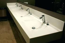 commercial bathroom sinks. Commercial Bathroom Sinks And Counters Cabinets Sink C