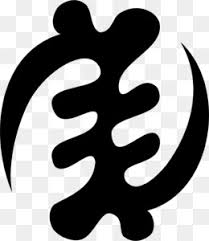 Adinkra Symbols Png Ghana Adinkra Symbols And Their