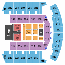 Bismarck Event Center Seating Chart Cole Swindell Bismarck Tickets 2019 Cole Swindell Tickets