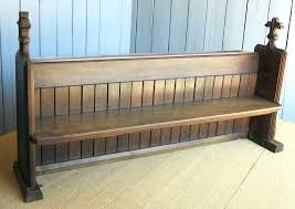 awesome church pews for church pew bench oak pew bench incredible church pews for king furniture pertaining to amazing antique solid wood oak pew
