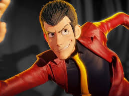 Lupin III: The First review – spectacular return for the legendary  gentleman thief   Movies