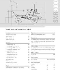 barford sxr 3000 charleville plant, access and tool hire thwaites dumper wiring diagram at Barford Dumper Wiring Diagram