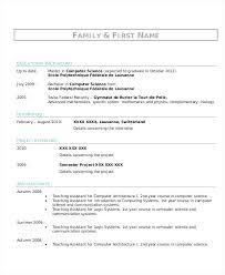 How To Make Resume For Internship High School Resume Sample Resume ...