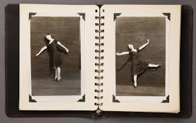 Photot Albums Filling In The Blanks Photography Inspiration And Max Deans