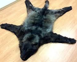 fur rug polar fur traders wolf fur rug white faux fur rug wellington faux fur