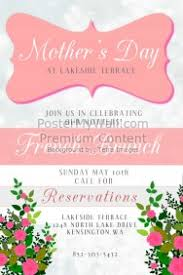 Customize 870 Mothers Day Poster Templates Postermywall