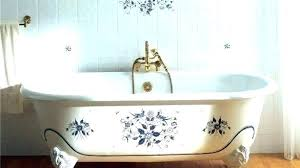 enameled steel skirted tub first choice top a bathtub acrylic skirt corner porcelain bathtubs vs