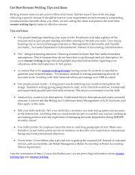 Accountingger Job Description Template Digital Marketing Templates