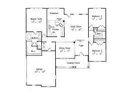 simple house plans 1500 square feet new chic inspiration 7 simple open floor plans 2000 square