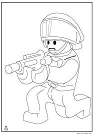 Lego Coloring Page Amberger Simplesnackstop