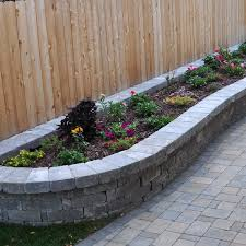 retaining walls by highlands landscaping