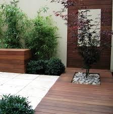 Garden Design For Beginners Modern Ideas Picture The Courtyard E A  Kerttervezs X