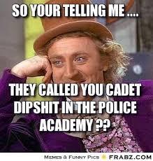 So your telling me ....... - Willy Wonka Meme Generator Captionator via Relatably.com