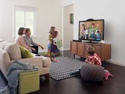 Living Room: Cisco mi Brings Family And Friends To The Living Room At