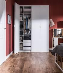 4 Door Cupboard Designs For Bedrooms 4 Door Wardrobe Vox Interiors