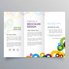 Printable Tri Fold Brochure Template Interesting Pricing Brochure Template Portalbertbedandbreakfast