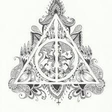 New Mandala Harry Potter Burlingtonjsorg
