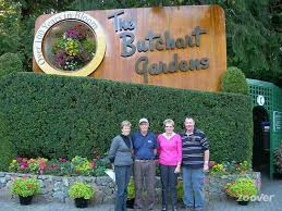 butchart gardens tours. Vancouver To Victoria And Butchart Gardens Tour By Bus - Viator Tours