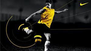 Nike Developing \u0027Nike+ TM\u0027 Digital Soccer Ball   Complex