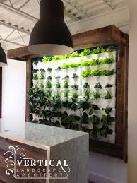 green wall office. Follow Up Picture Of A Living Wall By Vertical Landscape Architects In Toronto Office. Green Office
