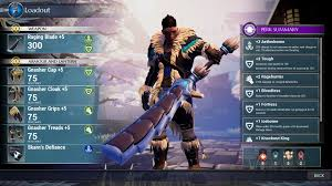 Dauntless Weakness Chart Dauntless Guide Beginners Tips Tricks 2019 V1 0 The