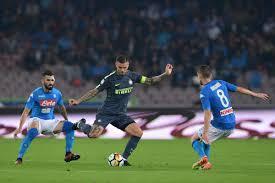 Napoli-Inter 0-0 Video Gol Highlights: l'Inter frena il ...
