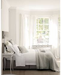 The White Company: Spring/Summer 2011 Collection. White BedroomsWhite Gray  ...