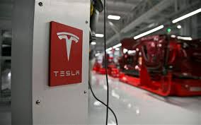 Tesla Increases Borrowing Capacity By $500 Million With Two New ...