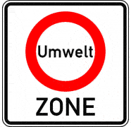 Driving in Germany: Green Zones – The <b>German</b> Way & More