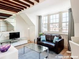 This One Bedroom Vacation Rental Is On The Fourth Top Floor Of This Period  Building In · London Vacation RentalsLondon ApartmentOne ...