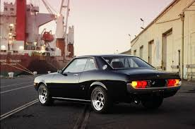 1974 Toyota Celica GT Coupe [1334x891] | Rebrn.com