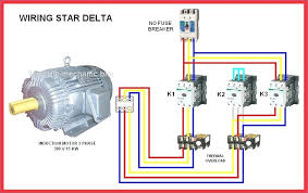star delta starter wiring diagram with timer motor schematic control control wiring diagram of star delta starter pdf Control Wiring Of Star Delta Starter With Diagram #21