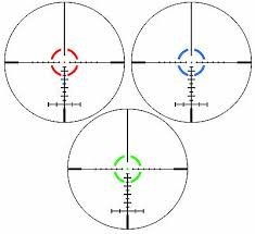 Details About Presma 6 24x50 Rifle Scope Side Focus Bubble Fully Multi Coated Ill Rgb Reticle